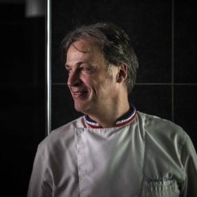 Portrait - Jacques Decoret