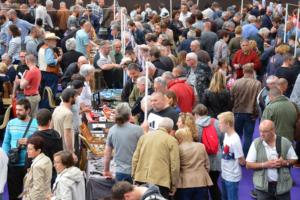 Festival Coutellia à Thiers