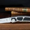 Couteau Le Thiers® Galuchat by Dozorme