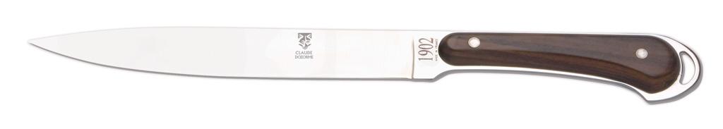Couteau 1902 par la coutellerie Claude Dozorme